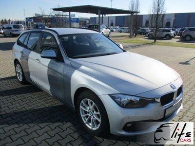 usado BMW 316 d touring business advantage euro 6 diesel