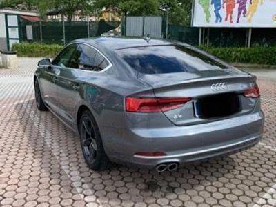 usata Audi A5 SPB 2.0 TDI 190 CV Business Sport