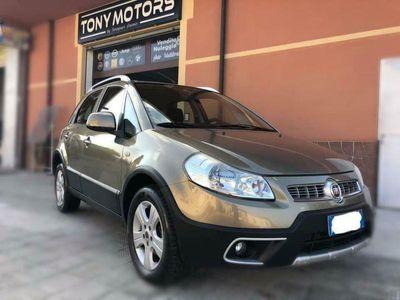 used Fiat Sedici - 2009