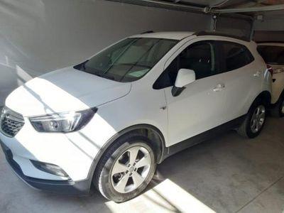 used Opel Mokka X INNOVATION 1.6 CDTi - 136CV