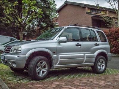 usado Suzuki Grand Vitara - 2004