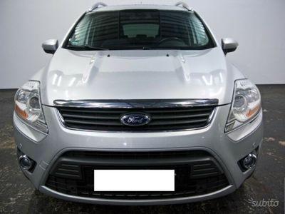 usata Ford Kuga 2ª serie - 2012