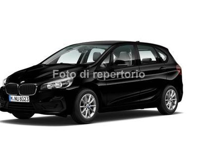 used BMW 216 SERIE 2 ACTIVE TOURER Serie 2 Active tourer i Advantage