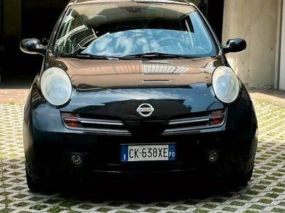 usata Nissan Micra 1.2 5 porte (Neopatentati)