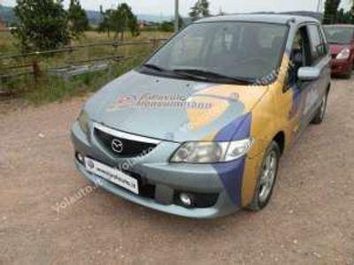 usata Mazda Premacy 2.0 TDI VGT Active 7 posti Diesel