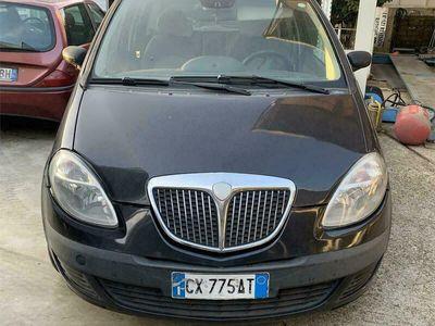 usata Lancia Musa 1.4 16V Platino CAMBIO AUT. GPL