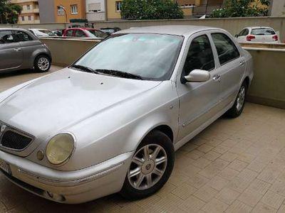 usata Lancia Lybra 1.8i 16V VVT cat LX