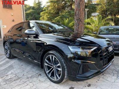 usata Audi V8 tdi QUATTRO S-LINE PRONTA TETTO FULL