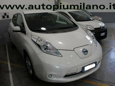 usata Nissan Leaf Acenta 30KWh usato