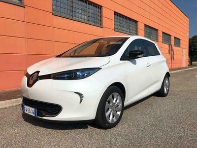 usata Renault Zoe 2ª serie - 2016