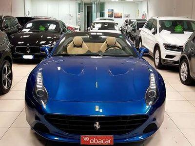 usata Ferrari California T DCT tagliandi