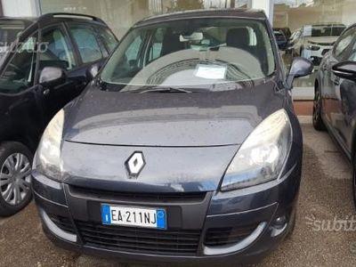 usata Renault Scénic X-MOD - 2010