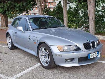 usata BMW Z3 2.8 24V cat Coupé