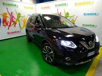 usata Nissan X-Trail 1.6 dCi 2WD Tekna rif. 12463893