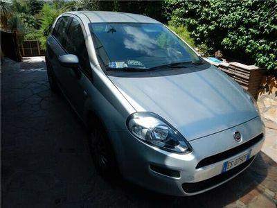 usata Fiat Punto 1.4 8V 5 porte Easypower Easy GAS/BENZINA