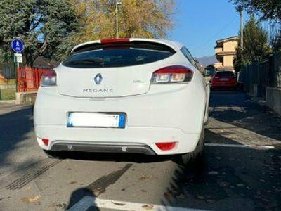 usata Renault Mégane GT Line Mégane 1.5 dCi 110CV Start&Stop GT Line