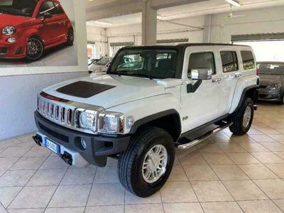 usata Hummer H3 3.7 aut.Luxury