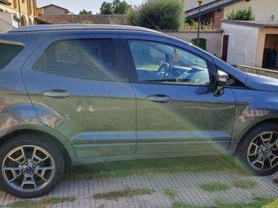 usata Ford Ecosport 1800 Diesel