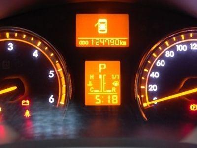 usata Toyota Avensis -- 2.2 D-Cat aut. Wagon Executive - 11-2009