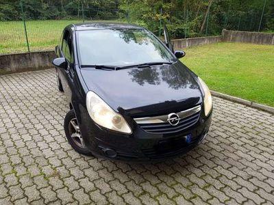 usata Opel Corsa 1.3 CDTI 90CV 3 porte Enjoy