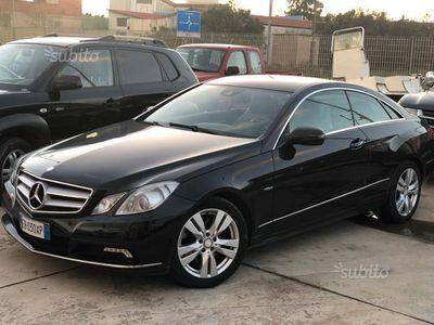 usado Mercedes E250 coupè