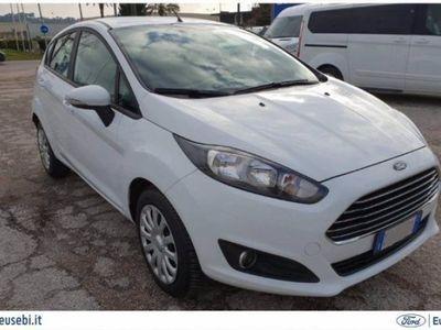 begagnad Ford Fiesta 1.1 85 CV 5 porte Plus