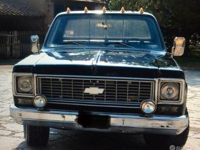 usata Chevrolet Pick-Up Silverado