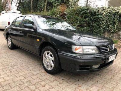 usado Nissan Maxima Maxima QXQX 2.0i V6 24V Luxury 103kW