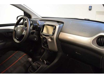 gebraucht Peugeot 108 VTi 68 5 porte Access