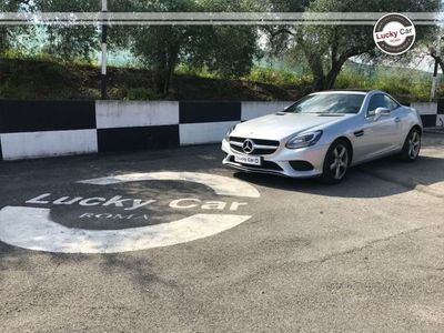 usata Mercedes 300 SLCAutomatic FULL OPTIONAL *PRONTA CONSEGNA* rif. 11500098