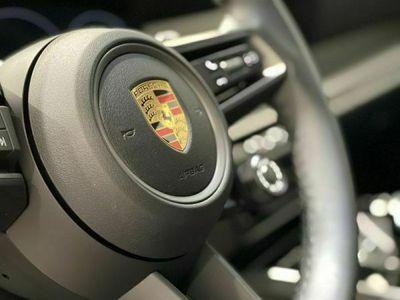 usata Porsche 911 Carrera S (993)