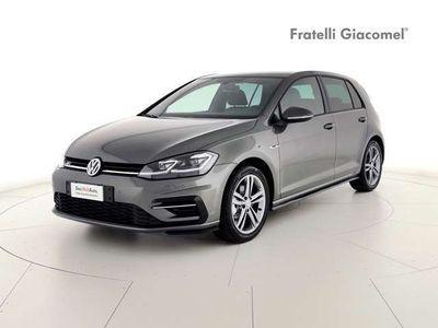 usata VW Golf 5p 1.5 tsi Sport 150cv
