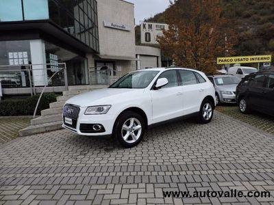 usata Audi Q5 Q52.0 TDI 190 CV clean diesel quattro S tr. Advanced Plus