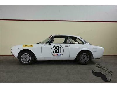 usata Alfa Romeo 2000 GTV