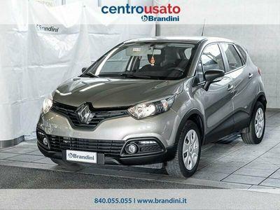 usata Renault Captur I 2013 0.9 tce 12v 90cv E6
