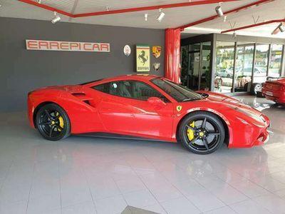 usata Ferrari 488 GTB 9.085km POWER unico proprietario