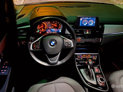 usata BMW 216 d Serie 2 G.T. Automatica. (Poco Tratt.)
