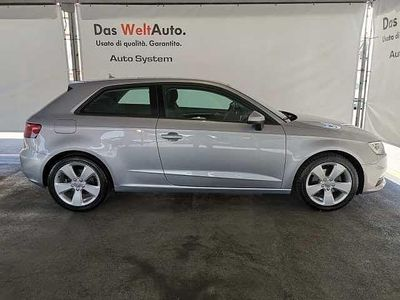 second-hand Audi A3 1.6 TDI S tronic Ambition