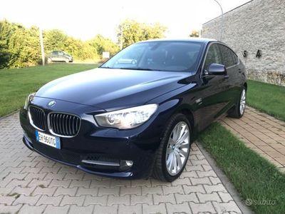 usata BMW 535 d Xdrive