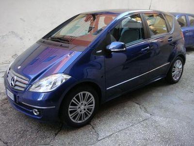 usata Mercedes A160 CDI BlueEFFICIENCY Avantgarde