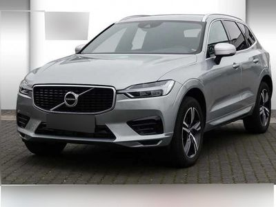 usata Volvo XC60 T5 Geartronic R-design,navi,led,rüka