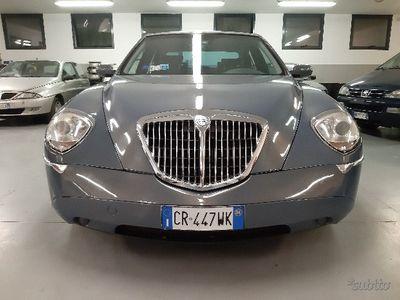 usata Lancia Thesis - semi nuova 2.4jtd diesel .110.000k
