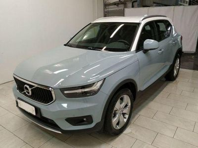 used Volvo XC40 D4 AWD Geartronic Momentum