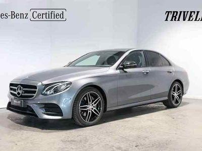 usata Mercedes E220 Classe E (W213)4Matic Auto AMG Line