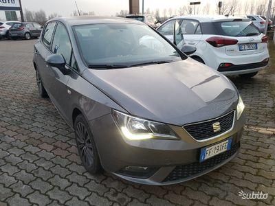 brugt Seat Ibiza 2016 1.4 diesel 5 p/euro 6(x neopatenta