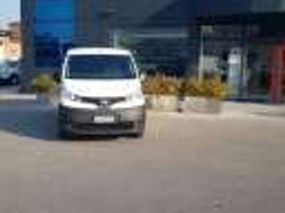 usata Nissan NV200 1.5 dCi 90CV Furgone +IVA! Diesel
