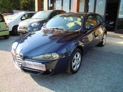 usata Alfa Romeo 147 1.9 MJET 120cv distinctive - 2007