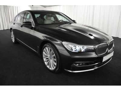 usado BMW 730 Serie 7 (G11/G12) Luxury Head-Up Telecamera Led