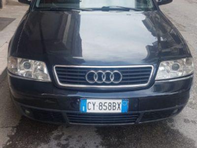 usado Audi A6 1.9 2002