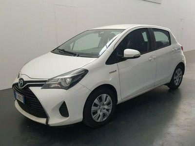 usata Toyota Yaris Hybrid 1.5 Hybrid 5p. Cool